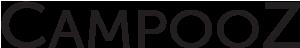 Campooz English Logo